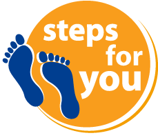 Logo von Steps4You